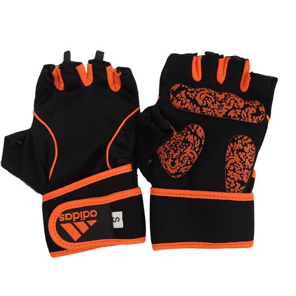دستکش بدنسازی مدل 002