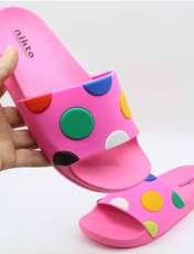دمپایی دخترانه نیکتا مدل اسمارتیز کد 012 -  - 2