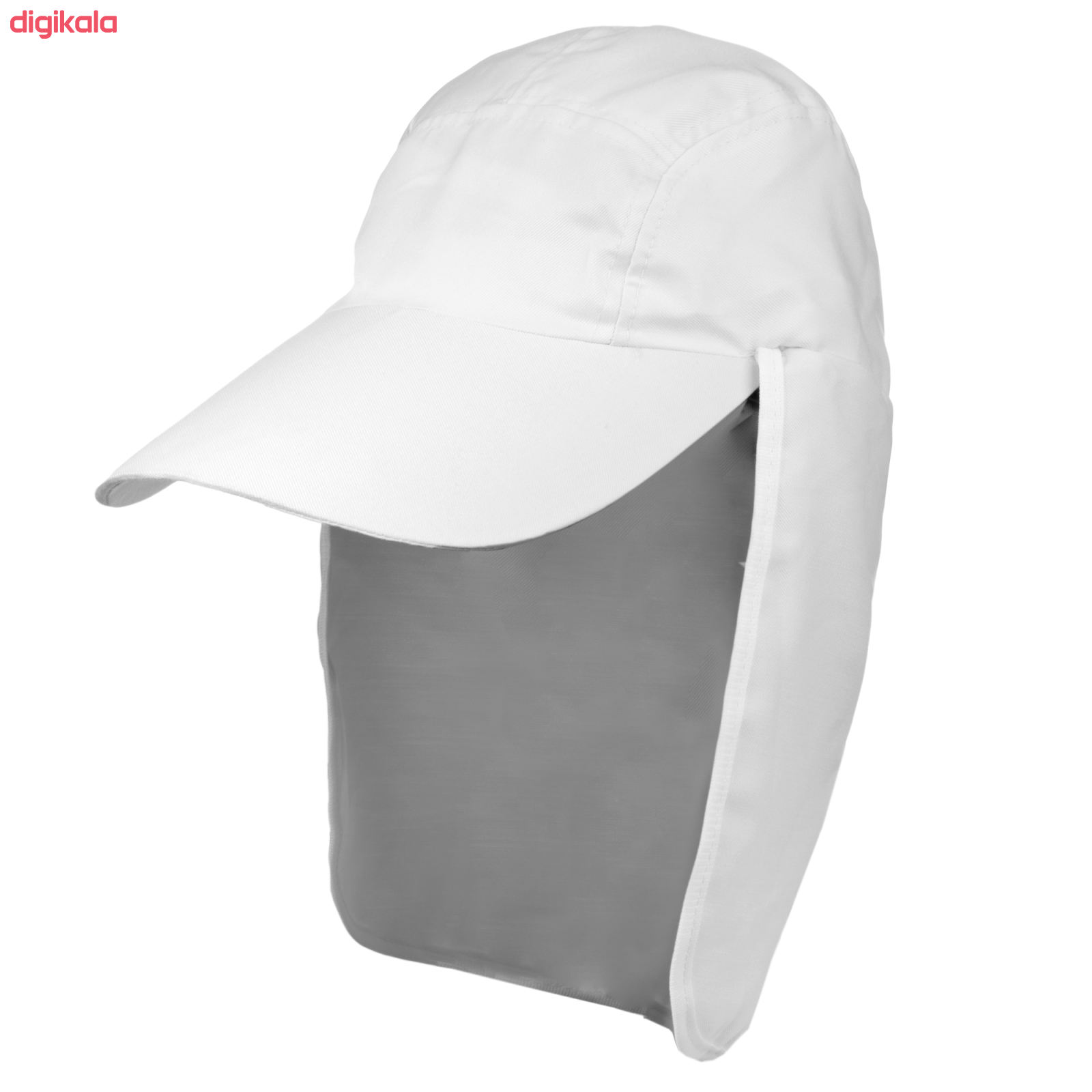 کلاه کوهنوردی کد TM182 main 1 4