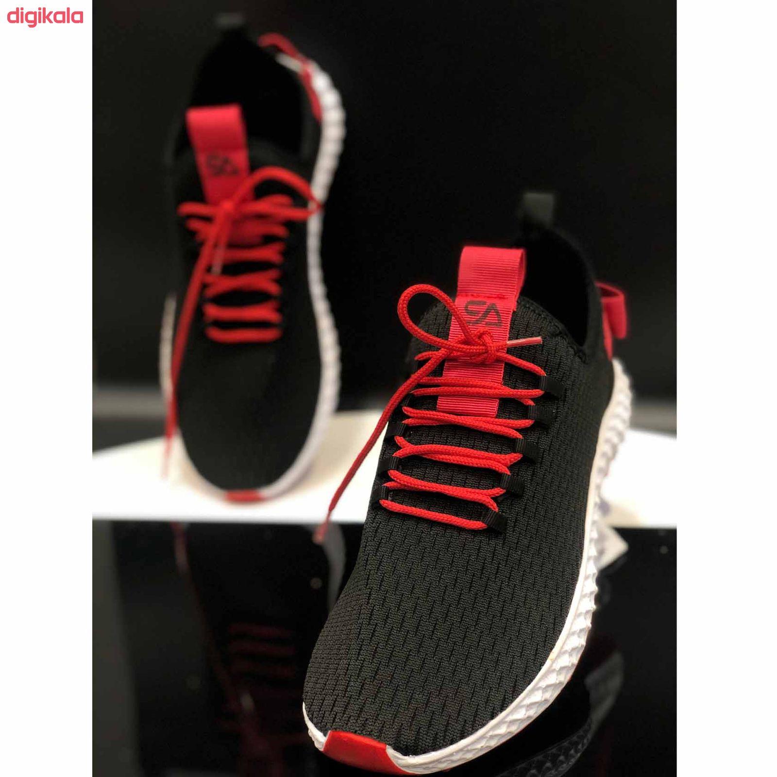 کفش مخصوص پیاده روی سعیدی کد Sa 303 main 1 9