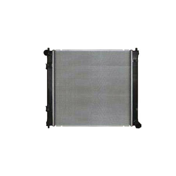 رادیاتور آب آریا مدل AMC-JS5 مناسب برای جک S5