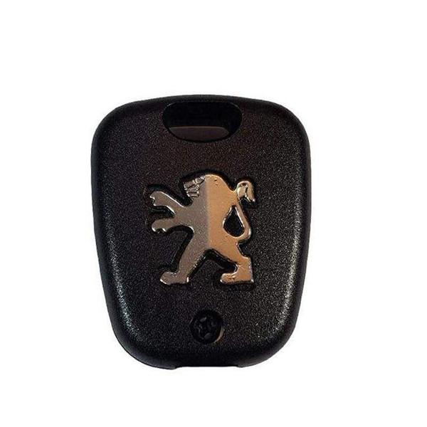 قاب یدک ریموت خودرو اس پی آی کد 0209 مناسب برای پژو 206