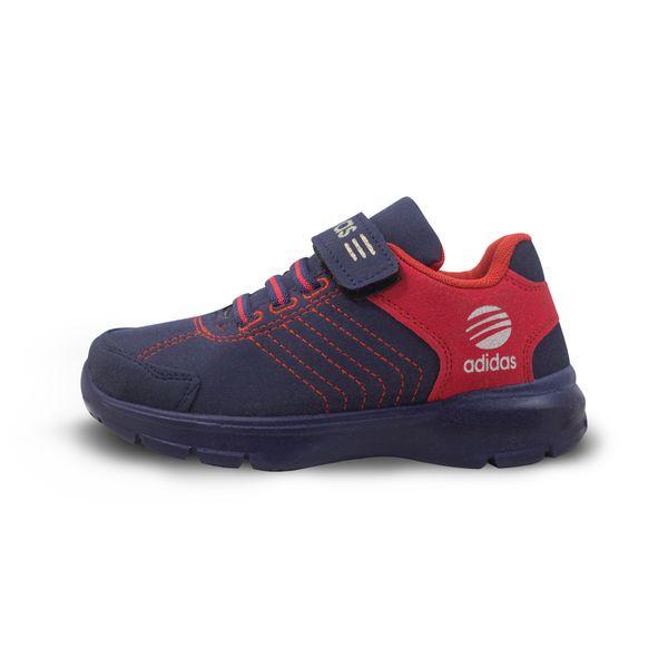 کفش مخصوص پیاده روی پسرانه مدل سهیل کد 714 غیر اصل
