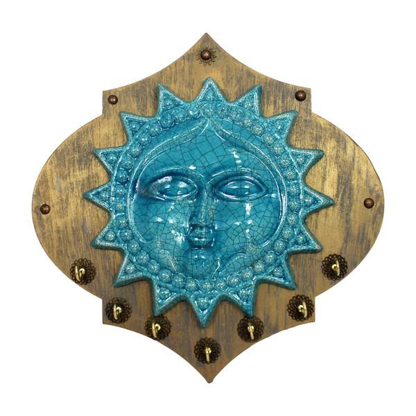 جاکلیدی دست نگار مدل خورشیدی