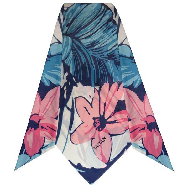 روسری زنانه جانان مدل 1297