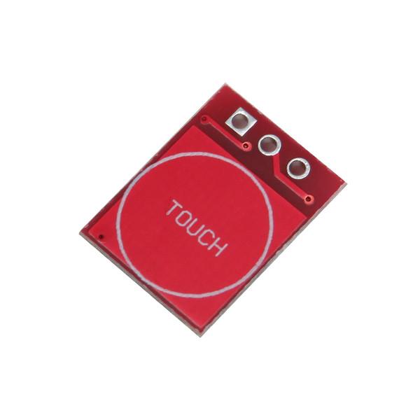 ماژول سنسور خازنی مدل TTP223