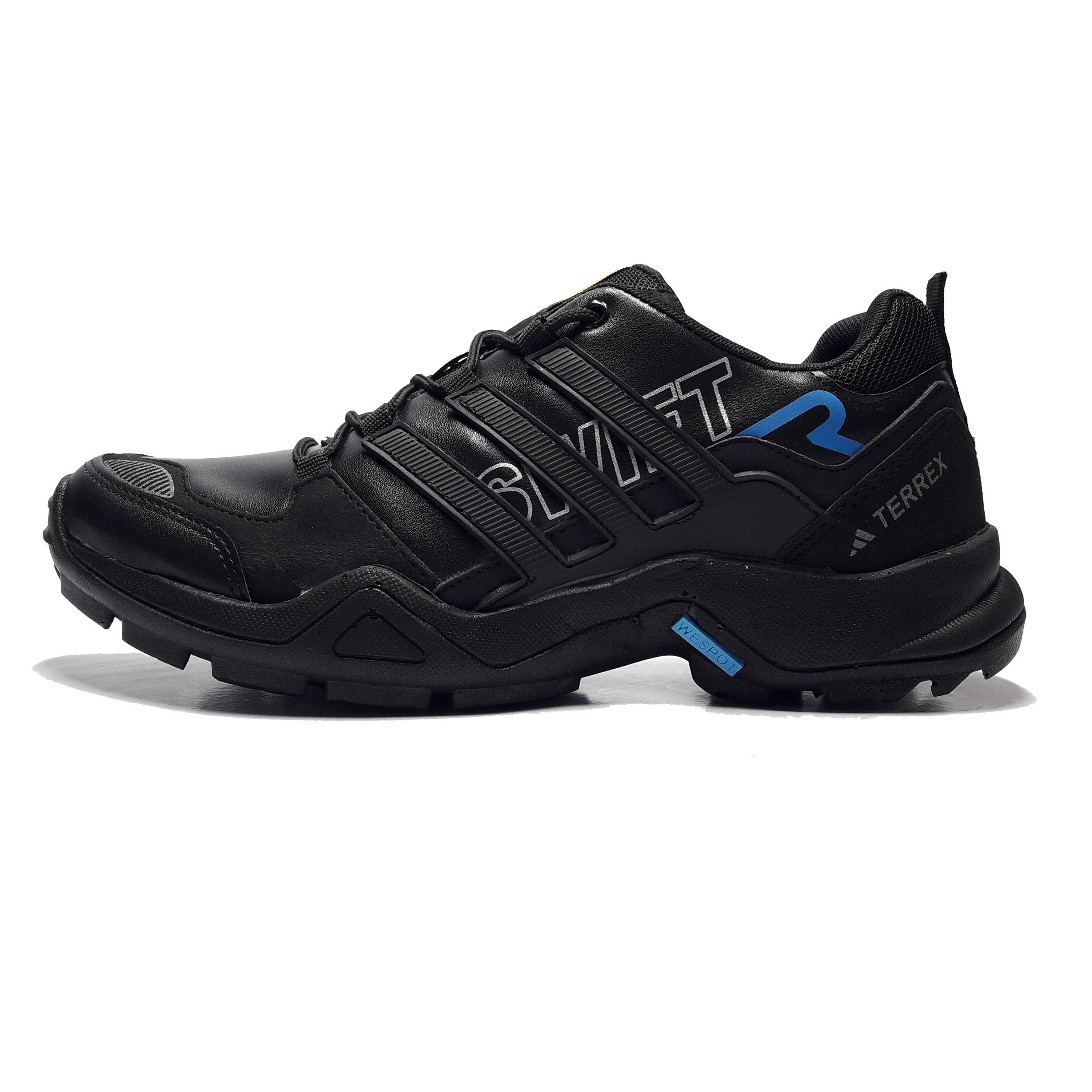 کفش کوهنوردی مردانه مدل SWIFT کد 222 غیر اصل