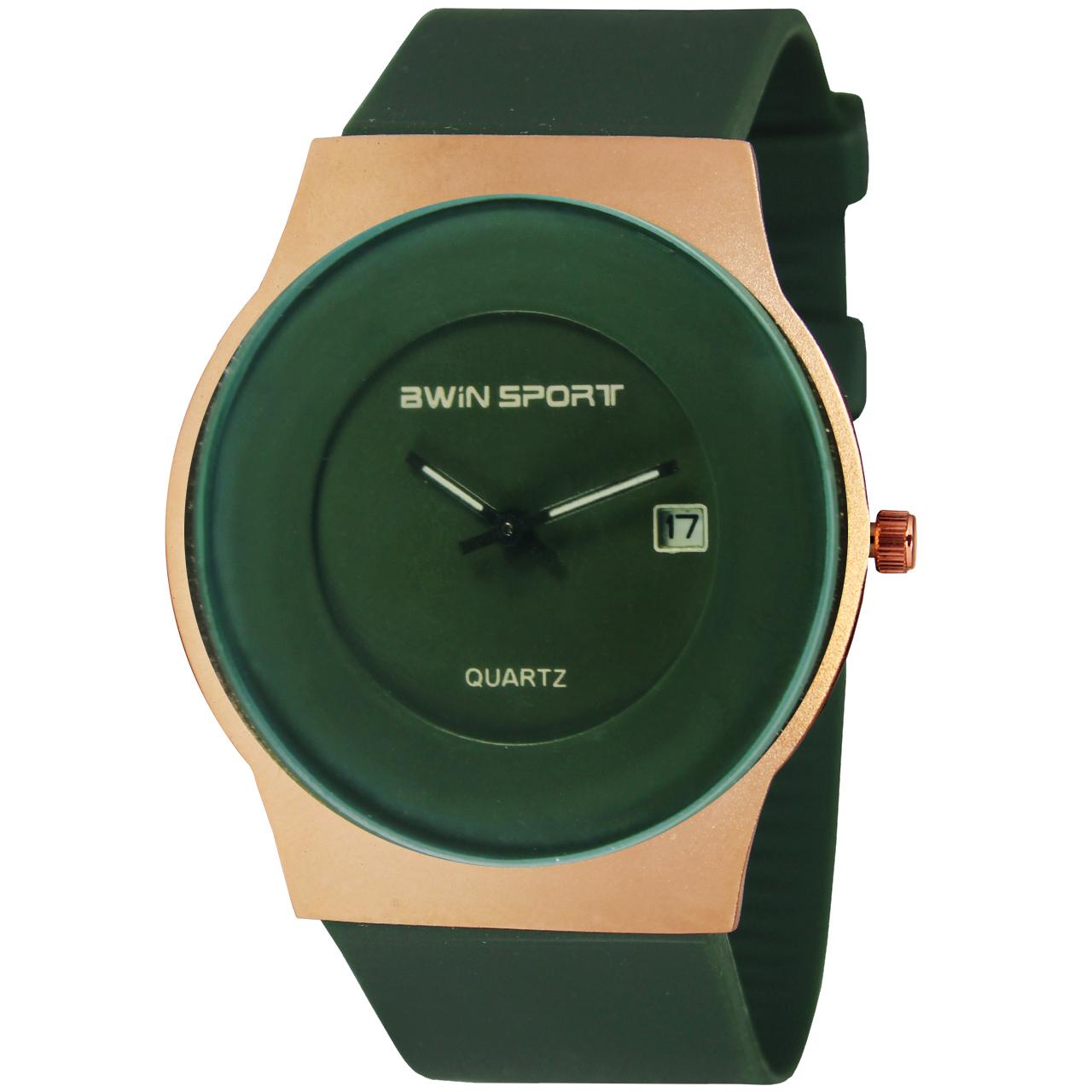 ساعت مچی عقربه ای بی وین اسپرت مدل Pa_bw01