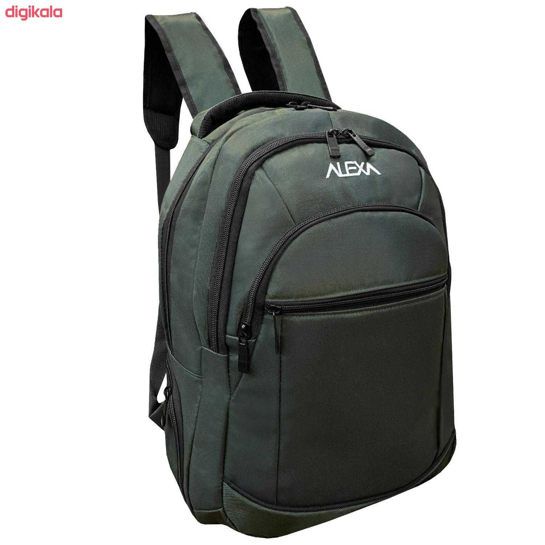 کوله پشتی الکسا مدل ALX1003  main 1 8