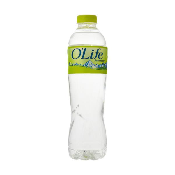 آب معدنی اُ لایف - 500 میلی لیتر