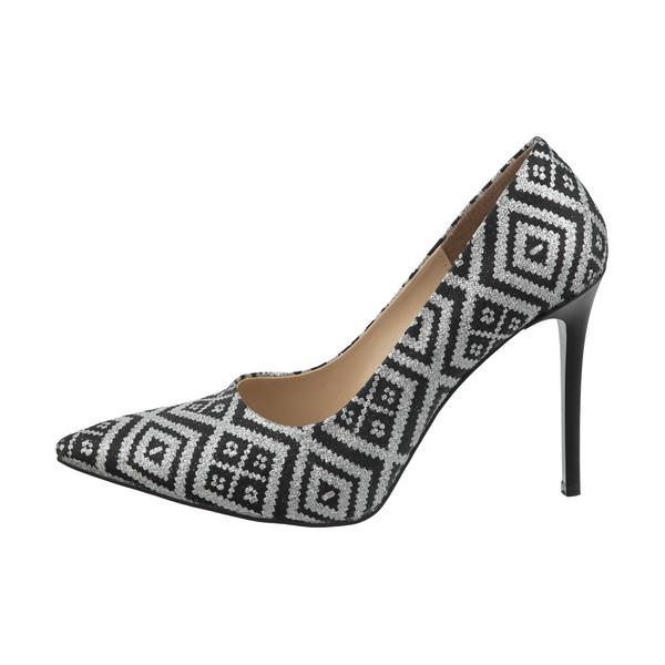 کفش زنانه مدل لودشکا کد rs-357
