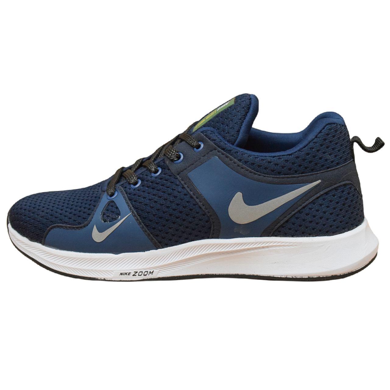 کفش راحتی مردانه نایکی مدل Zoom.2