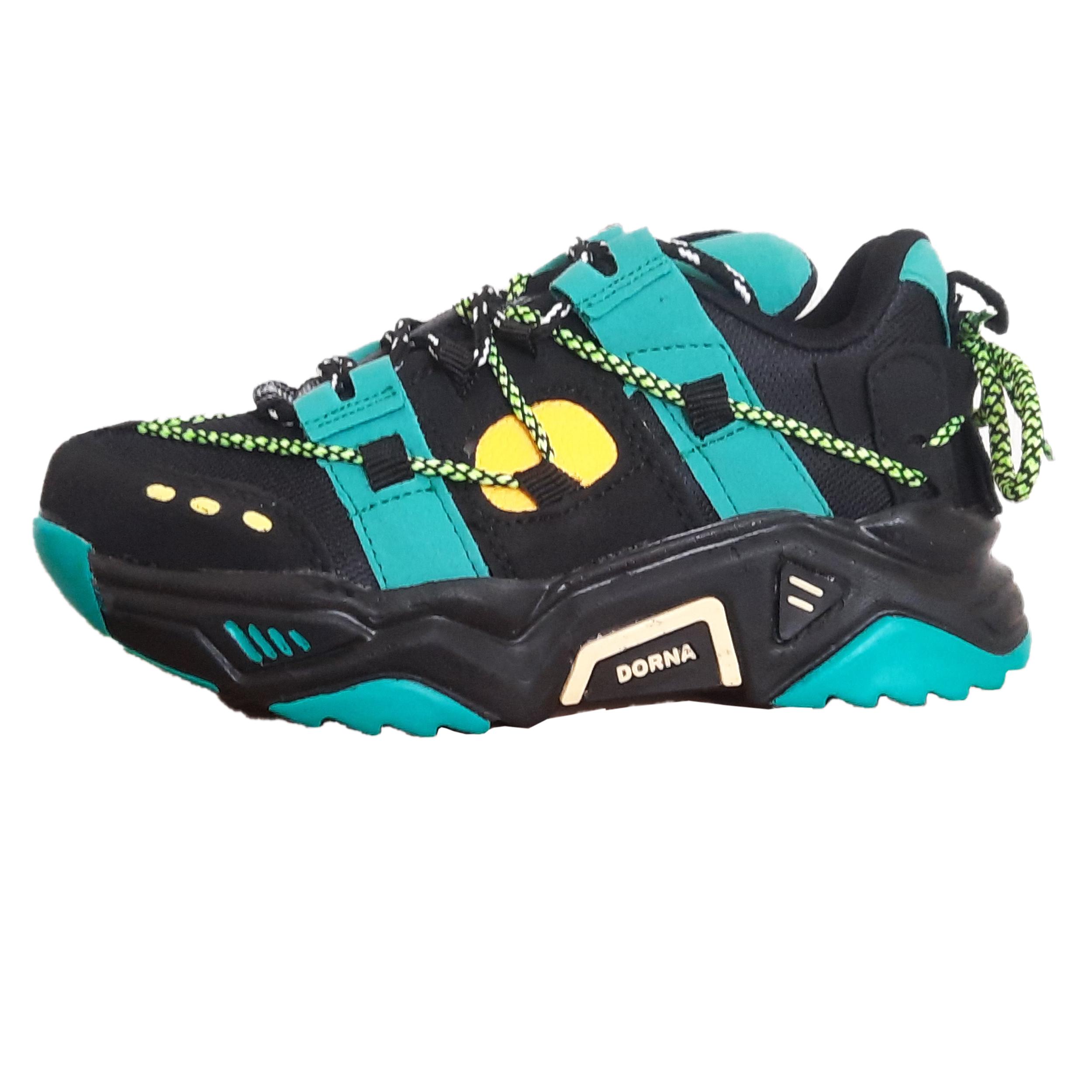 کفش کوهنوردی زنانه درنا مدل SAB