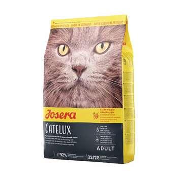 غذای خشک گربه جوسرا مدل catelux وزن 2 کیلوگرم
