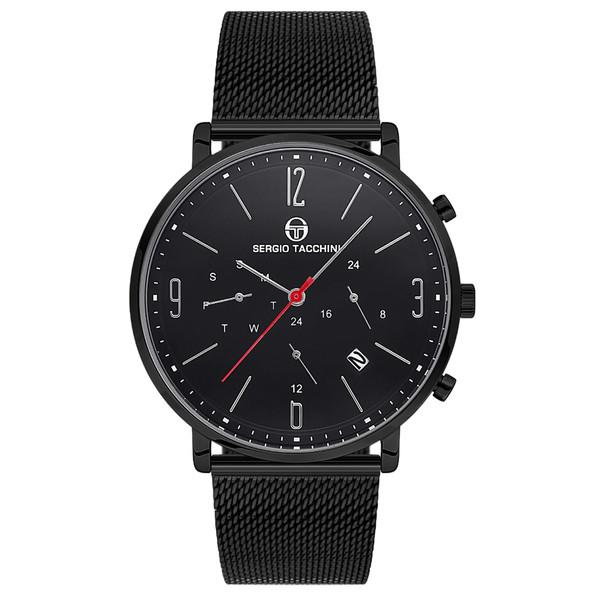 ساعت مچی عقربهای مردانه سرجیو تاچینی مدل ST.2.114.03
