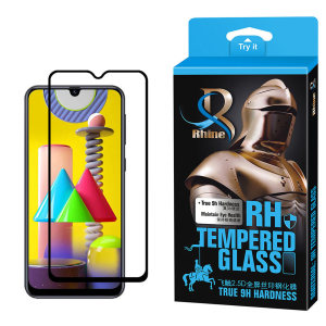 محافظ صفحه نمایش راین مدل R_9 مناسب برای گوشی موبایل سامسونگ Galaxy M31