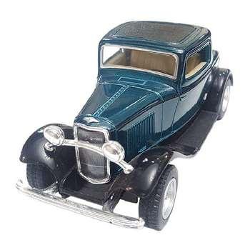 ماشین بازی طرح کلاسیک مدل TM114