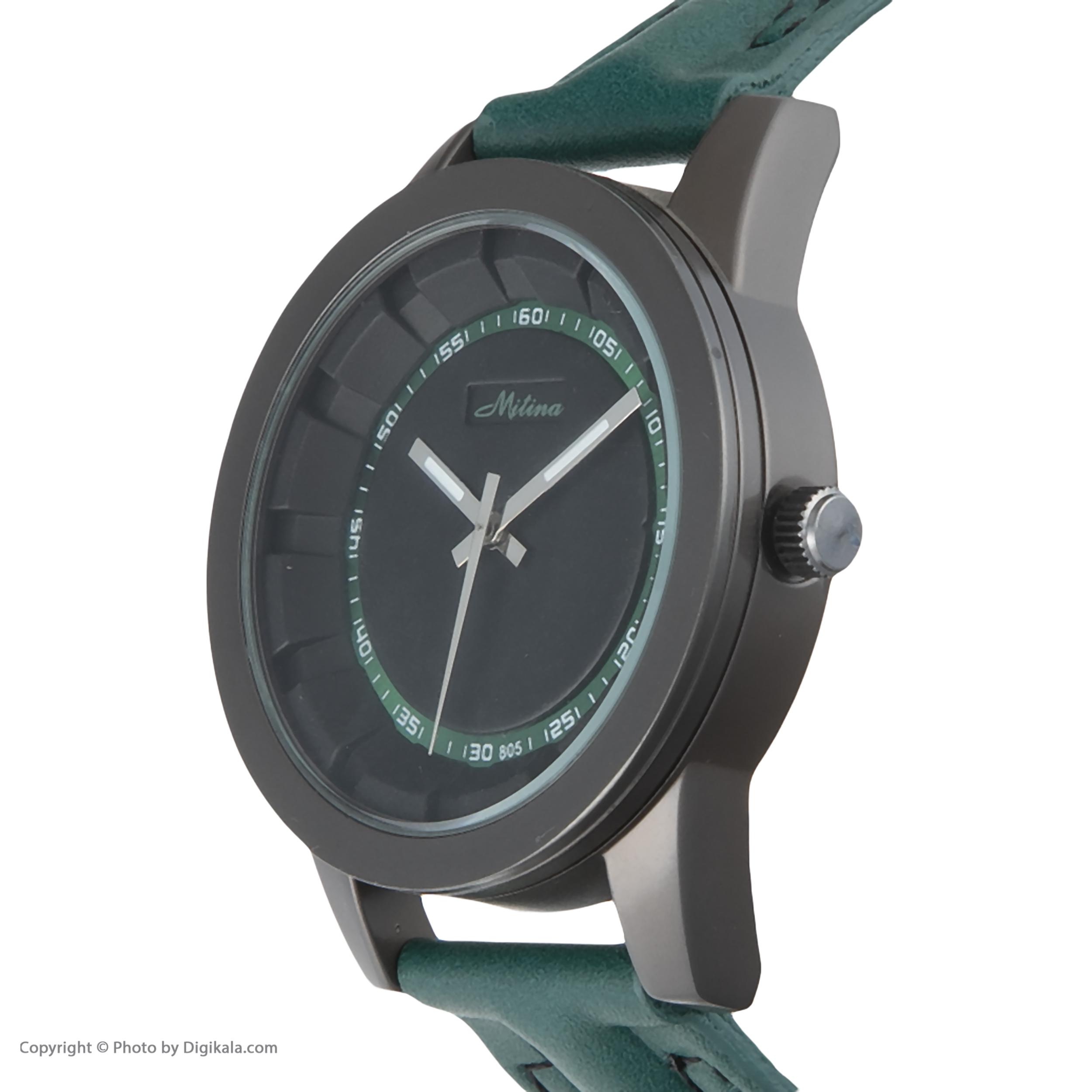 ساعت مچی عقربهای مردانه مدل LTP-V004D-1B63UDF                     غیر اصل