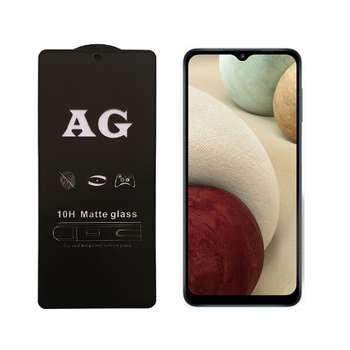 محافظ صفحه نمایش مدل FLM01st مناسب برای گوشی موبایل  سامسونگ Galaxy A12