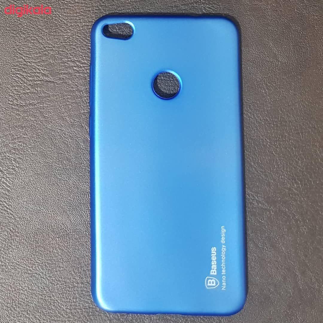 کاور مدل bh4203 مناسب برای گوشی موبایل هواوی Honor 8 lite  main 1 1
