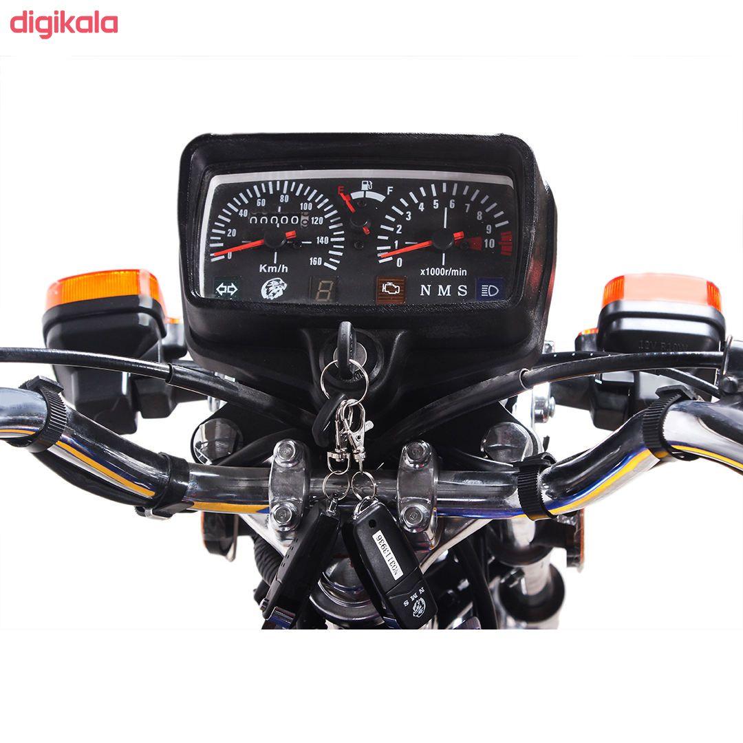 موتور سیکلت پرواز مدل  CDI 150 سال 1399 main 1 3
