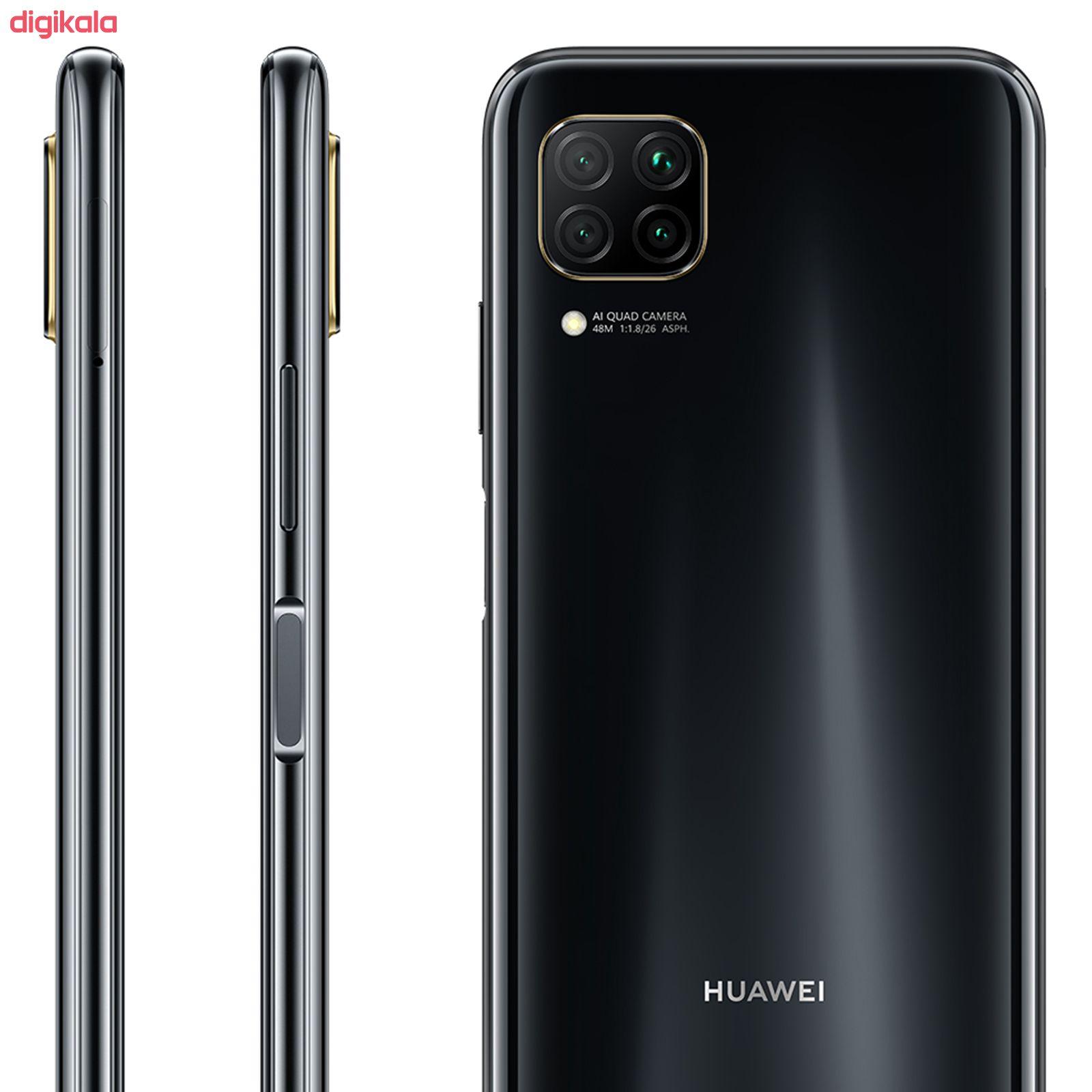 گوشی موبایل هوآوی مدل Nova 7i JNY-LX1 دو سیم کارت ظرفیت 128 گیگابایت به همراه شارژر همراه هدیه main 1 14