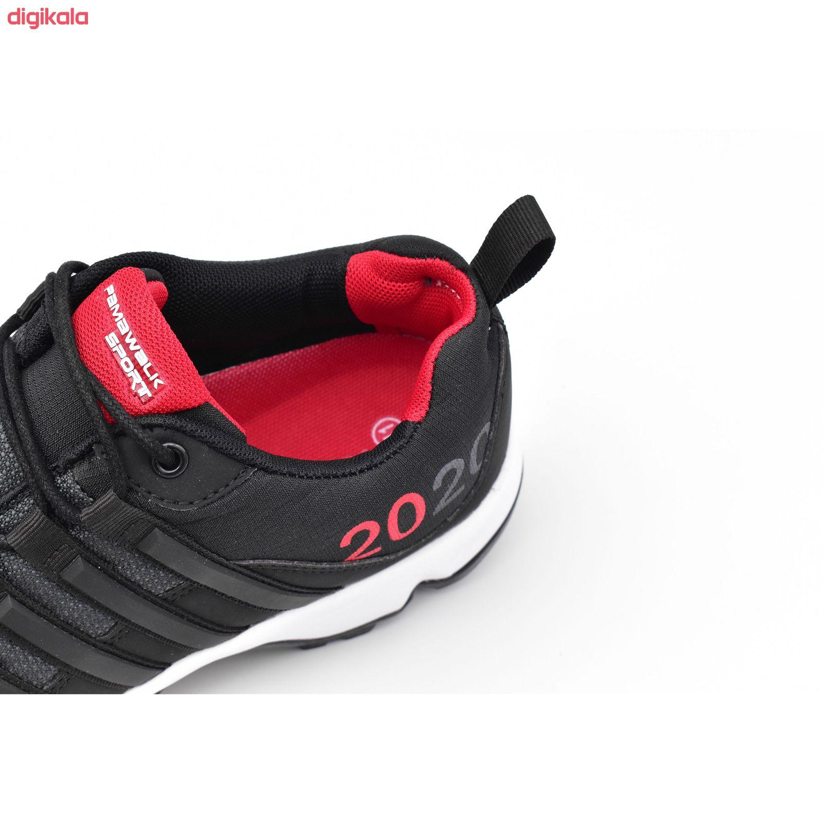 کفش پیاده روی مردانه پاما مدل TT کد 1080-2 main 1 11