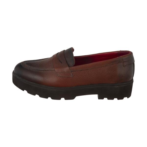 کفش روزمره زنانه ساتین مدل 5m09c500136