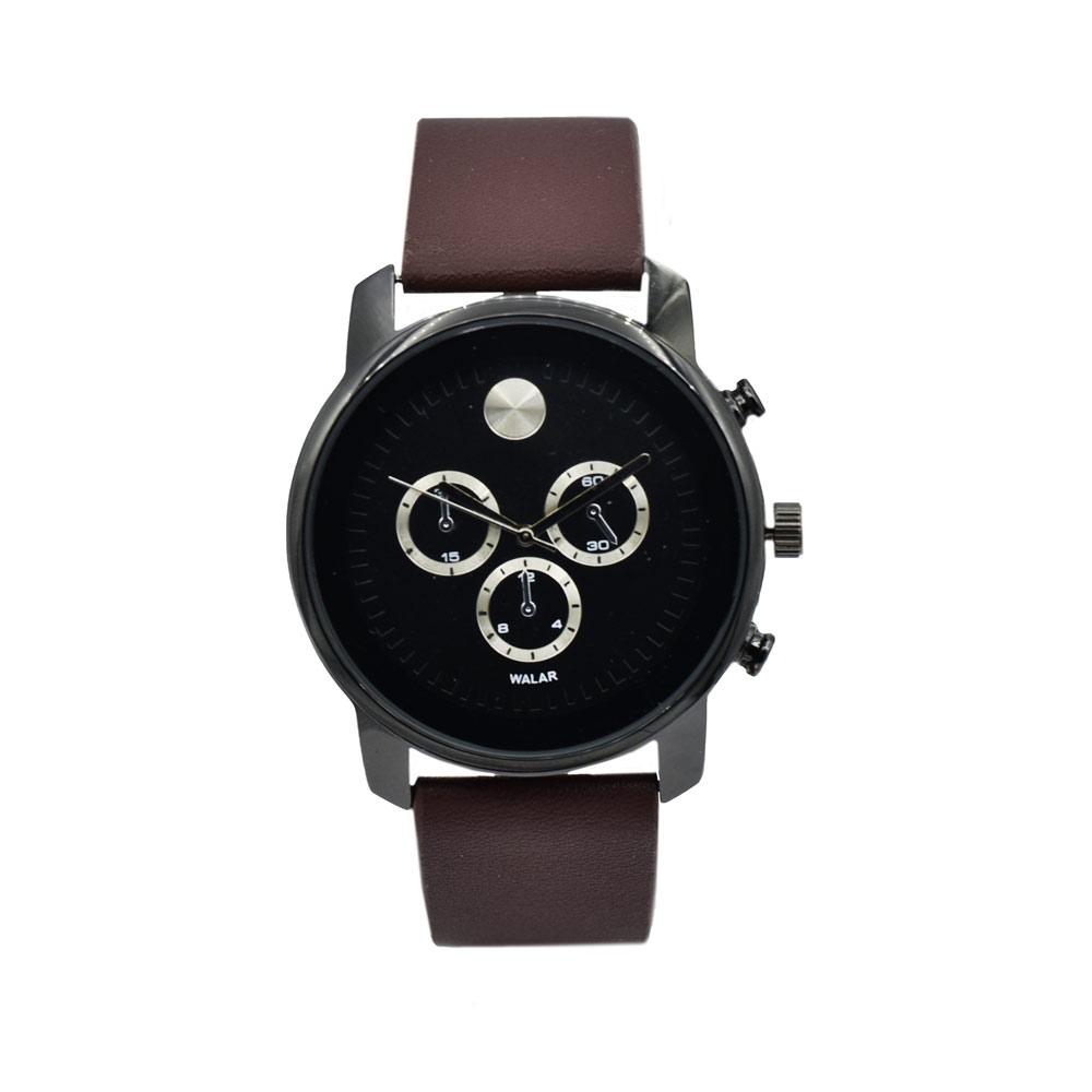 ساعت مچی عقربه ای والار مدل wa-263-gh