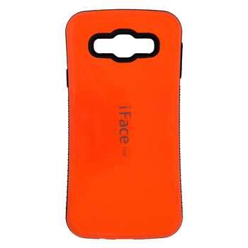 کاور آی فیس مدل MALL مناسب برای گوشی موبایل سامسونگ Galaxy E5