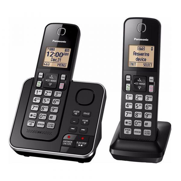 تلفن پاناسونیک مدل TG-C362