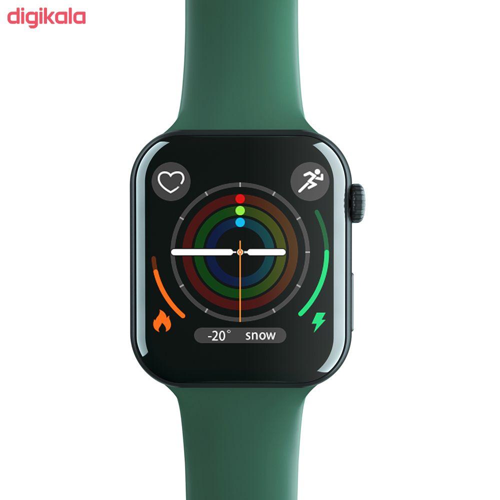 ساعت هوشمند مدل  Z9 main 1 5