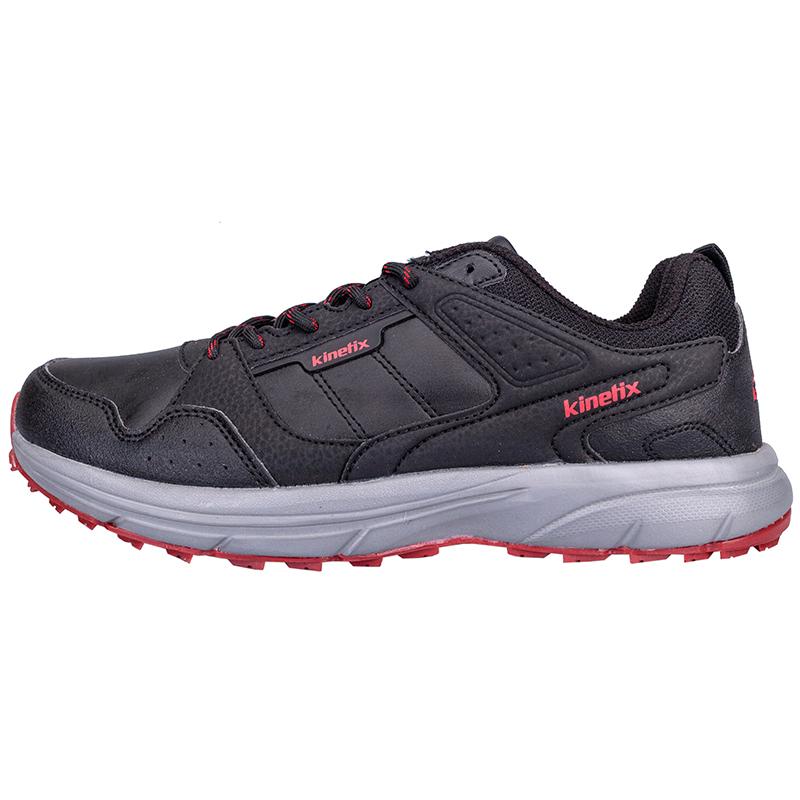 کفش پیاده روی مردانه کینتیکس مدل Hill pu رنگ مشکی