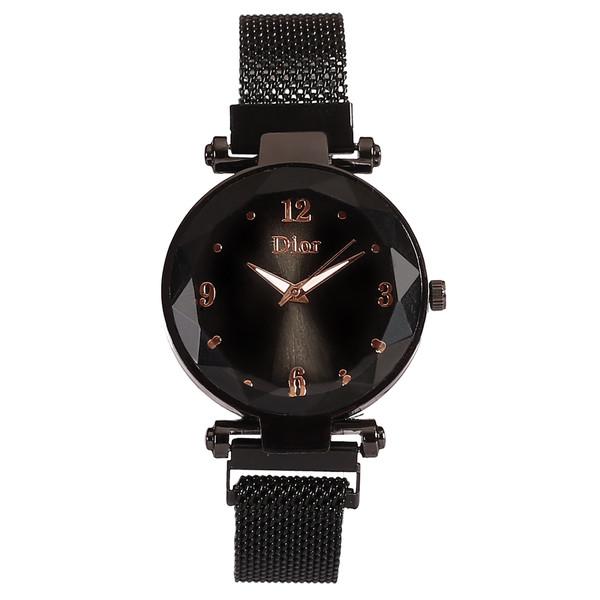 ساعت مچی عقربه ای زنانه مدل DR 2501 - ME-ME