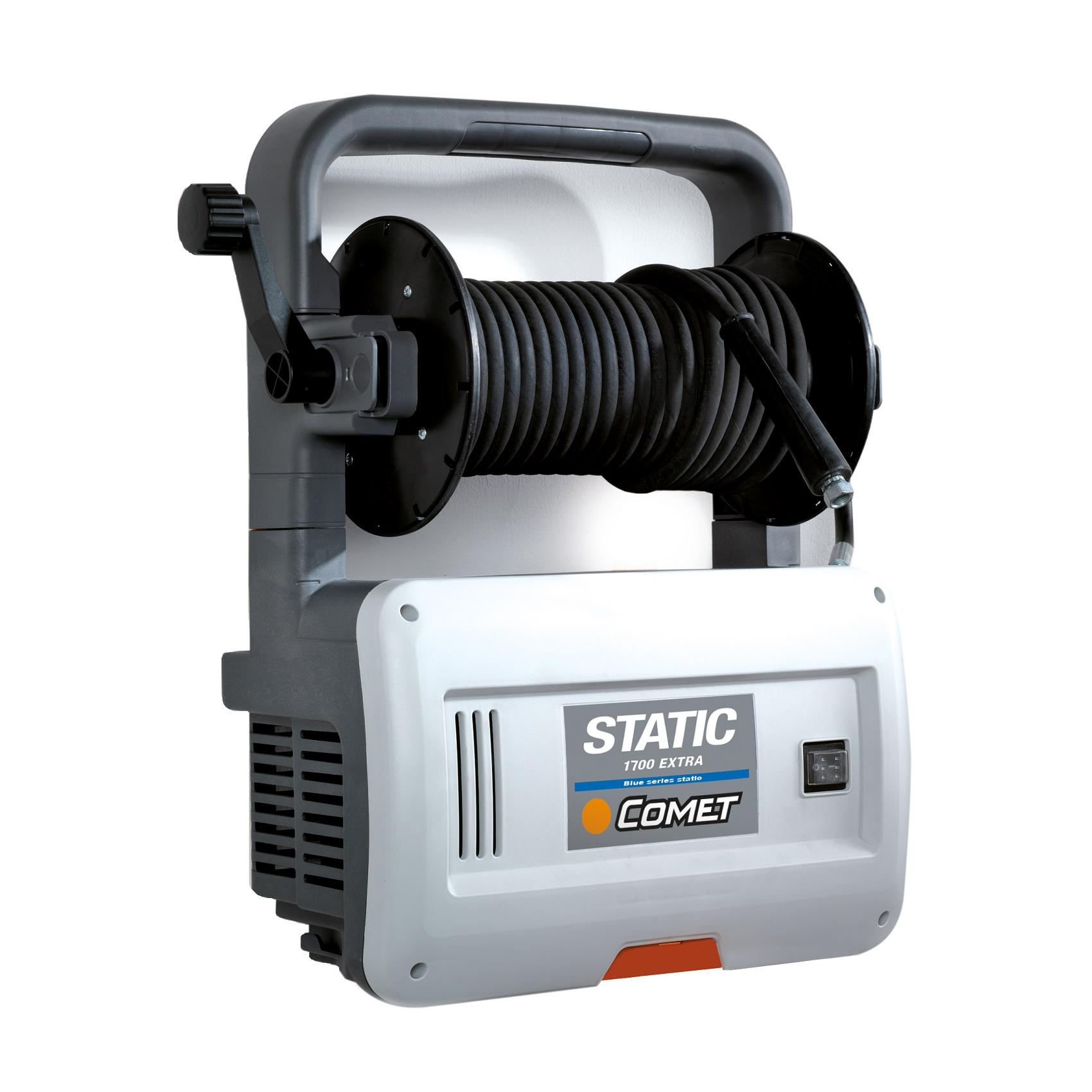 کارواش کومت مدل STATIC 1700 CLASSIC GOLD
