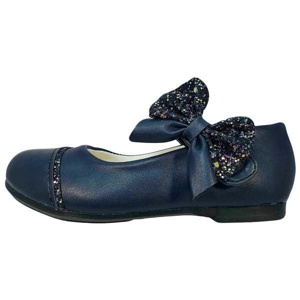 کفش دخترانه کد PAPN_NADM69