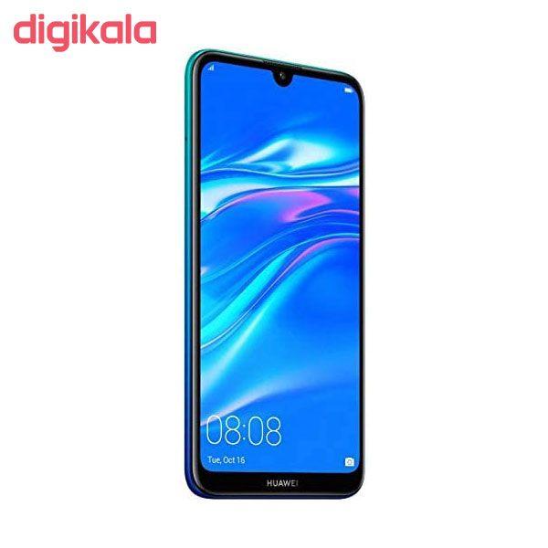 گوشی موبایل هوآوی مدل Y7 Prime 2019 DUB-LX1 دو سیم کارت ظرفیت 64 گیگابایت main 1 16