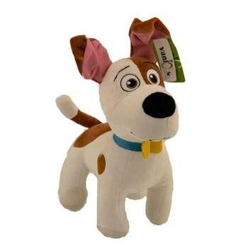 عروسک یانیک مدل سگ مکس ارتفاع 20سانتی متر
