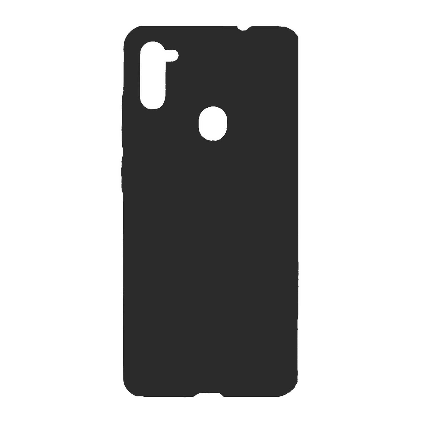 کاور مدل A110 مناسب برای گوشی موبایل سامسونگ Galaxy A11              ( قیمت عمده )