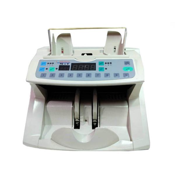 دستگاه اسکناس شمار سی تک مدل FC2