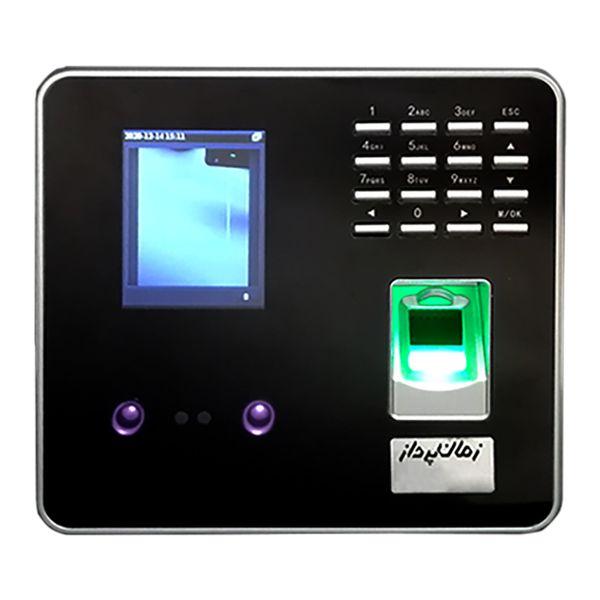 دستگاه حضور و غیاب زمان پرداز مدل (+ZUF200+ ( MB20