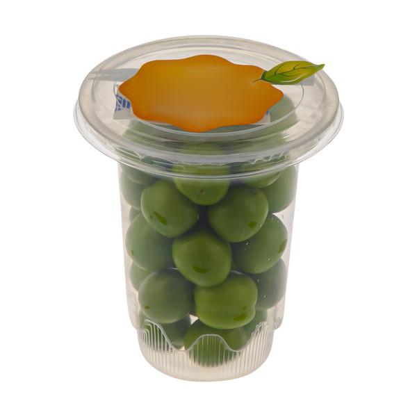 گوجه سبز ليواني ميوکات - 170 گرم