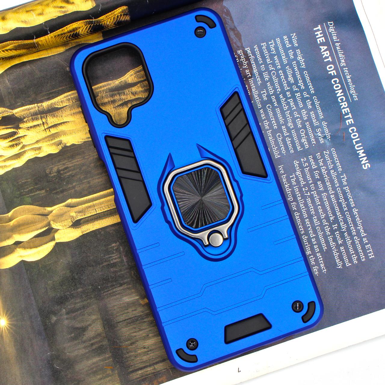 کاور کینگ پاور مدل ASH22 مناسب برای گوشی موبایل سامسونگ Galaxy A12 main 1 15