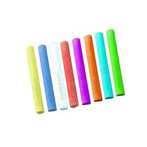 گچ رنگی مدل X8 بسته 8 عددی