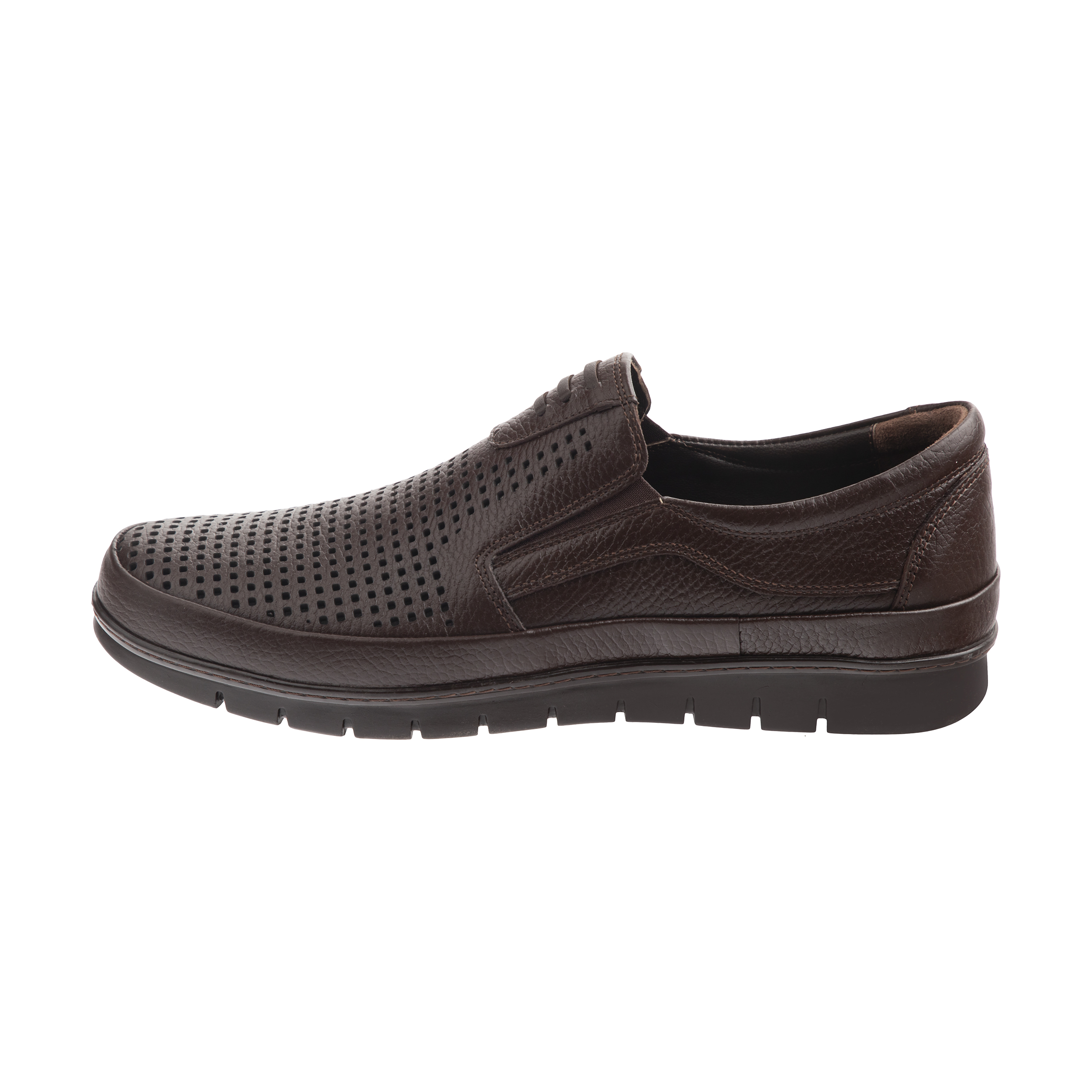 کفش روزمره مردانه شیفر مدل 7154E503104