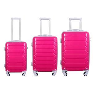 مجموعه سه عددی چمدان مدل 20020