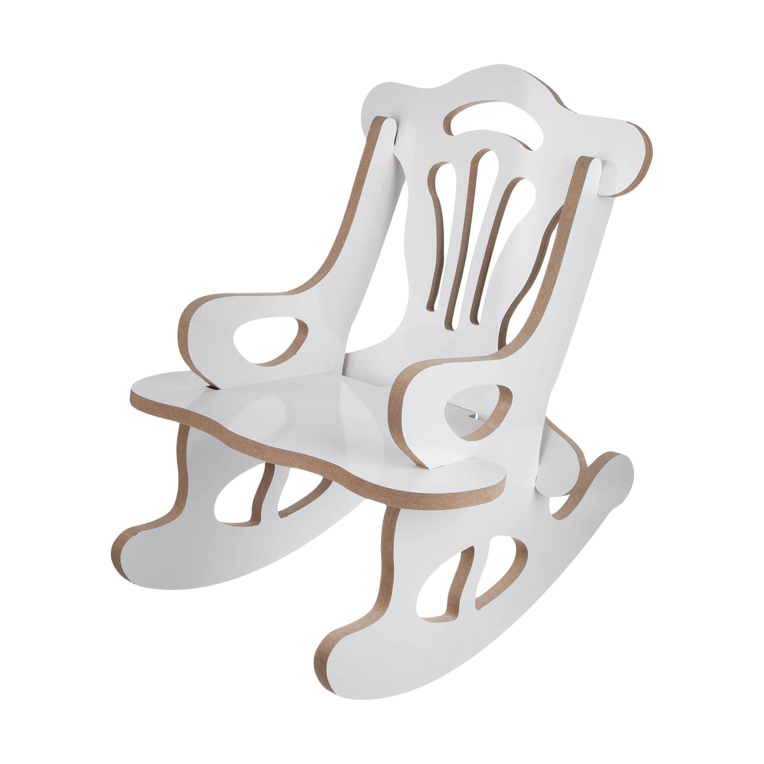 صندلی راک مدل u333