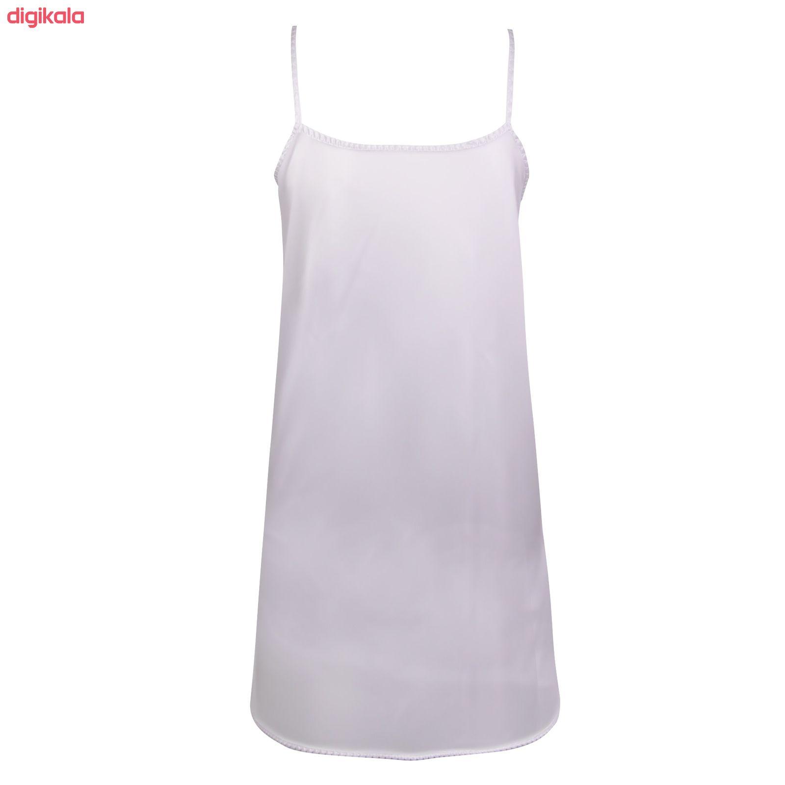 لباس خواب زنانه ماییلدا مدل 3599-1 main 1 2