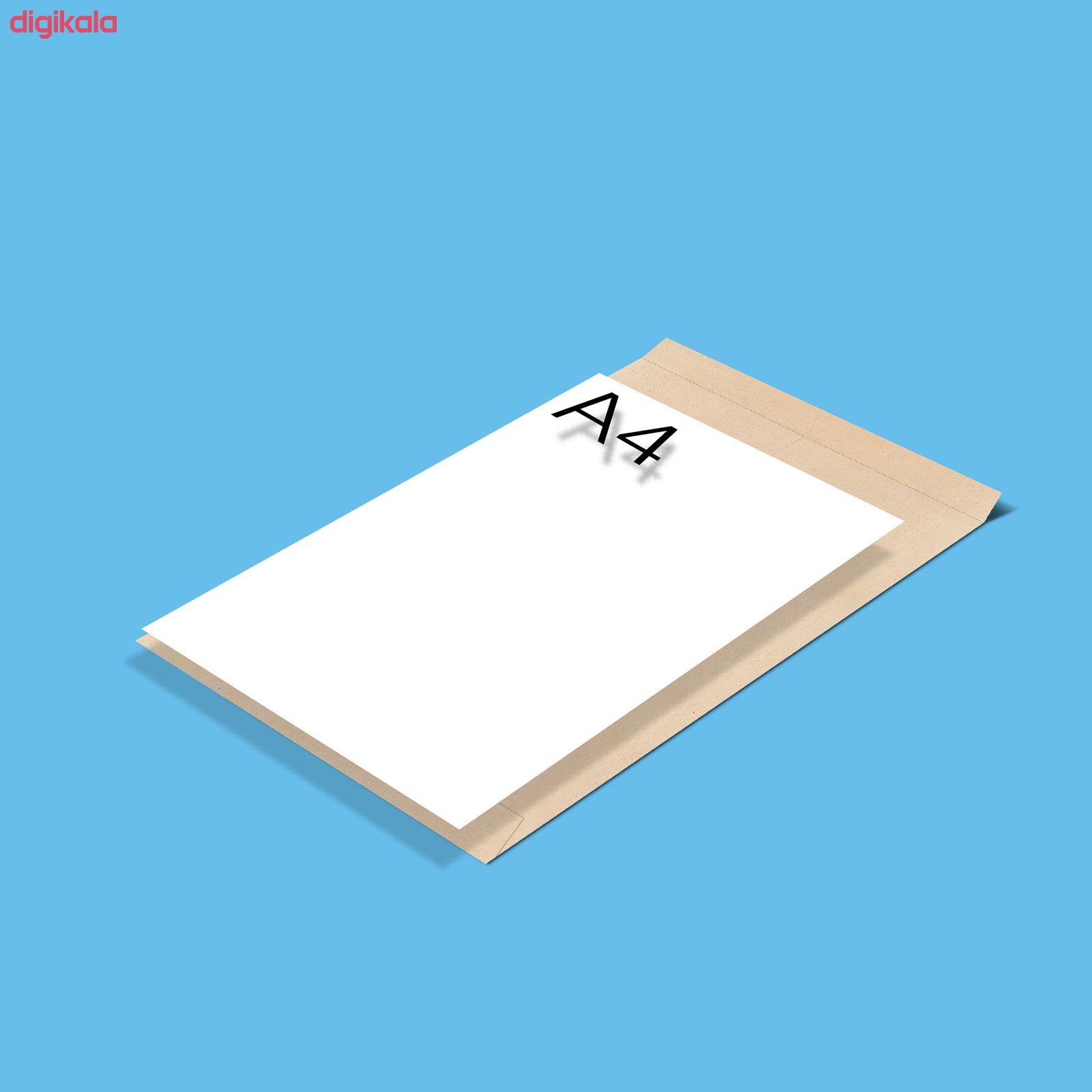 پاکت مقوایی مستر راد کد 1359 سایز A4 بسته 20 عددی main 1 4