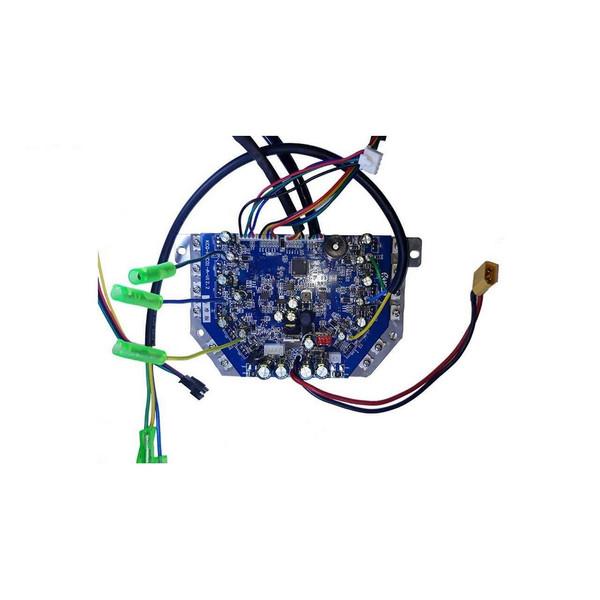 برد اسکوتر برقی کی سی کیومدلاتوبالانس دار